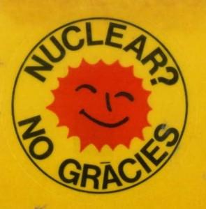 Nuclear? No gràcies
