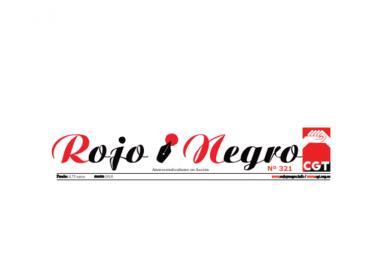 RojoyNegro Marzo 2018