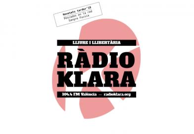 Programació actualitzada de RÀDIO KLARA (11/11/18)