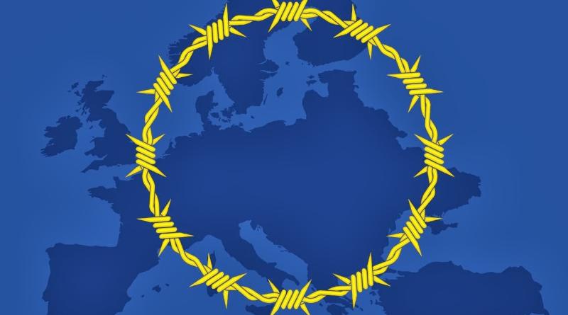 """El eufemismo falaz de la """"Unión Europea"""""""